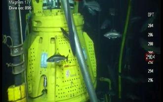 FMC og Statoil har testet RFJ-teknologien på Deepsea Bergen i år og fått bekreftet at konseptet fungerer.