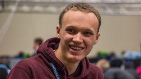 Trener i nDurance, Torbjørn Berg, er sikker på at hans lag tar seriemesterskapet.
