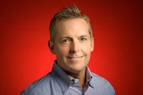 Mike Quigley, sjef for markedsføringsavdelingen hos Niantic.