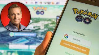 – Nei, Pokémon GO kommer ikke til å gå over