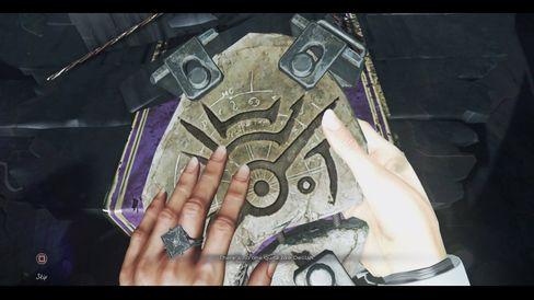 Runane er ein slags okkult valuta for overnaturlege evner.