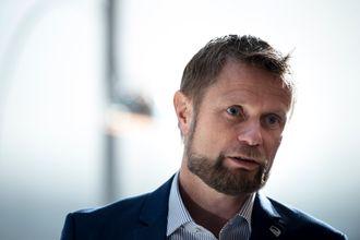 Helseminister Bent Høie (H) deltar denne uken på en stor konferanse om e-helsetjenester. Der vil han blant annet bli invitert til diskusjon om IKT-Norges forslag til digitale helserettigheter for alle nordmenn.
