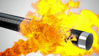 De har analysert verdens verste branner. Teknologien de har utviklet er ekstrem