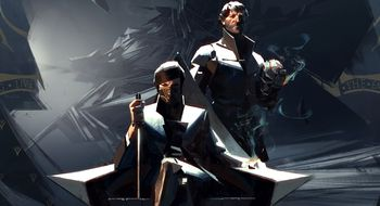 Test: Dishonored 2