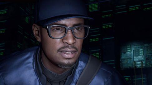Marcus er en av de mest menneskelige hovedpersonene i et spill på veldig lenge.