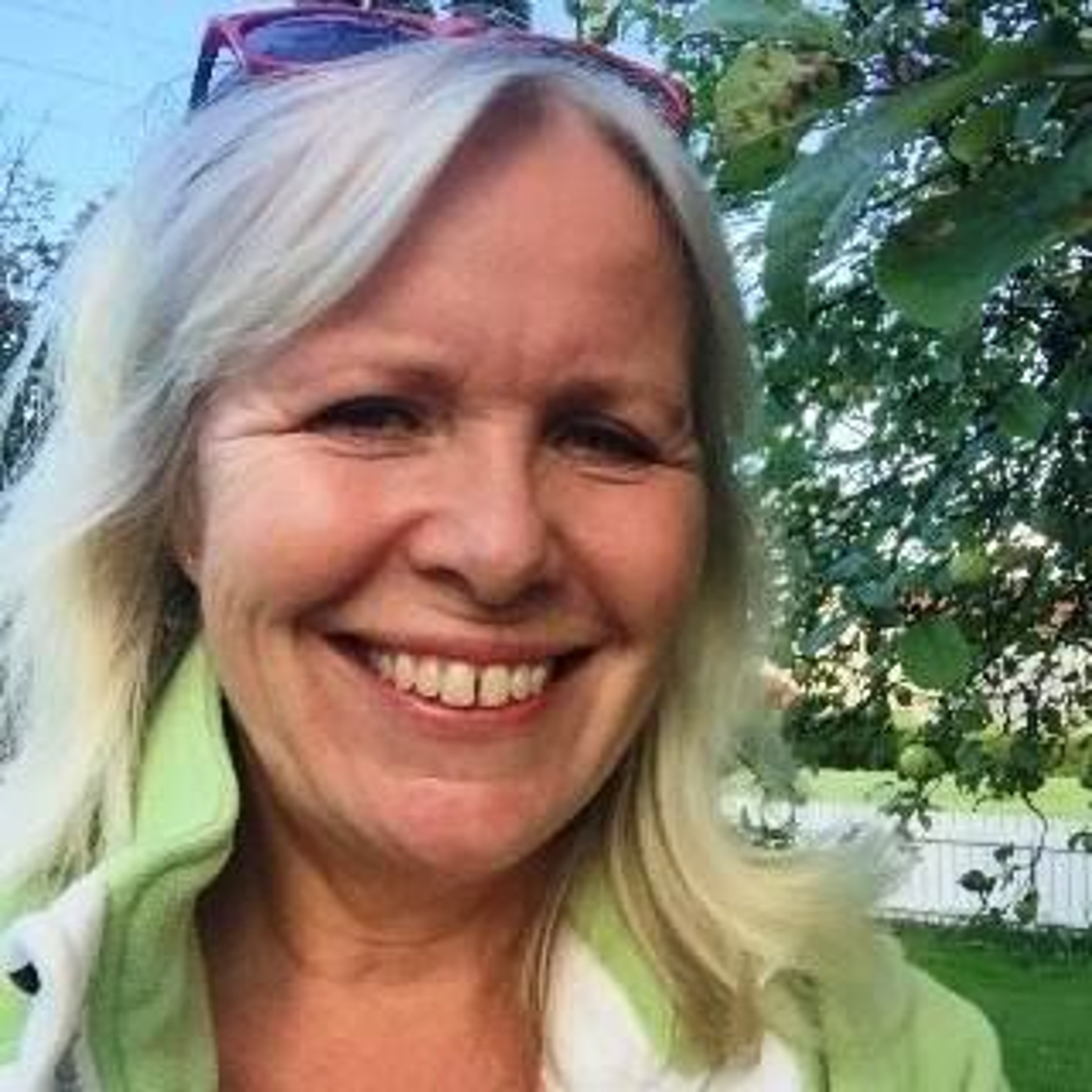 Ansattrepresentnant Nanette Loennechen i Sykehuspartner sier at de ansatte ikke har følt seg hørt.