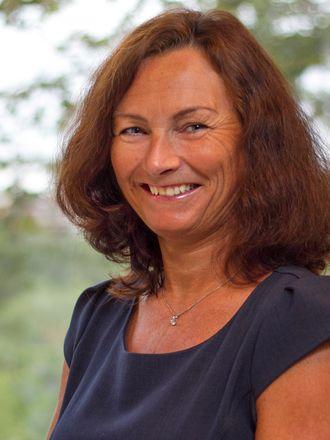 Mari Ann Hornnes er administrerende direktør i Sykehuspartner.