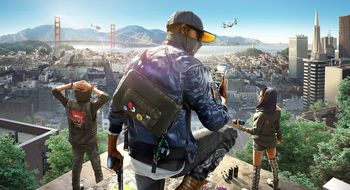 Test: Watch Dogs 2