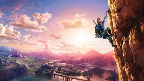 Rykte hevder at The Legend of Zelda: Breath of the Wild ikke kommer før neste sommer