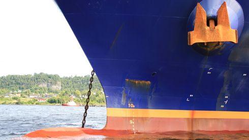 Sjøtransport kan erstatte 300.000 trailere