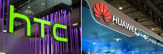 HTC ble valgt foran Huawei da sistnevnte avslo tilbudet.