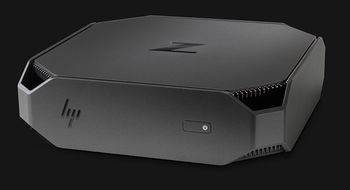 HP har lansert en bitteliten PC med superkrefter