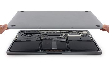 Apple fjernet siste mulighet for oppgradering i sine nye MacBook Pro