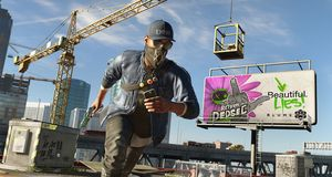 Én vulva i Watch Dogs 2 ble for sterk kost