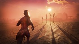 Conan Exiles nærmer seg Early Access.