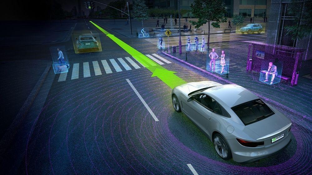 Selvkjørende elbiler kommer til å eliminere markedet for privatbiler, ifølge ny rapport.