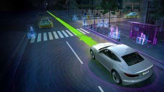 Investerer 2 milliarder i selvkjørende biler: – Data er den nye oljen