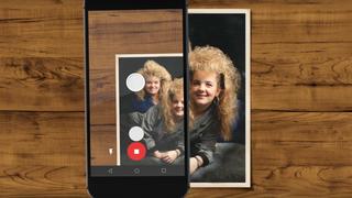 Google lanserer ny app som lar deg skanne dine gamle bilder