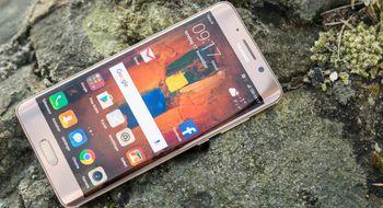 Test: Huawei Mate 9 Pro
