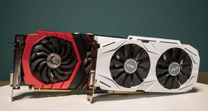 Test: MSI RX 480 4GB «Gaming X» og Asus GTX 1060 3GB «Dual OC»