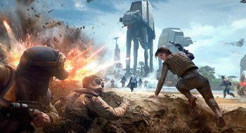 Star Wars Battlefronts Rogue One-utvidelse slippes neste måned