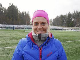 ENGASJERT: Få har betydd så mye for den norske kvinnefotballen som Solveig Gulbrandsen.