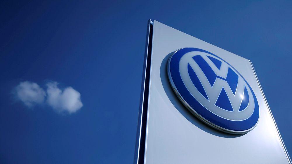 Volkswagen kutter 30.000 stillinger på verdensbasis.