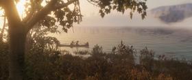 Spillet får tilsynelatende en vakker spillverden. Bildet er hentet fra spillets trailer.