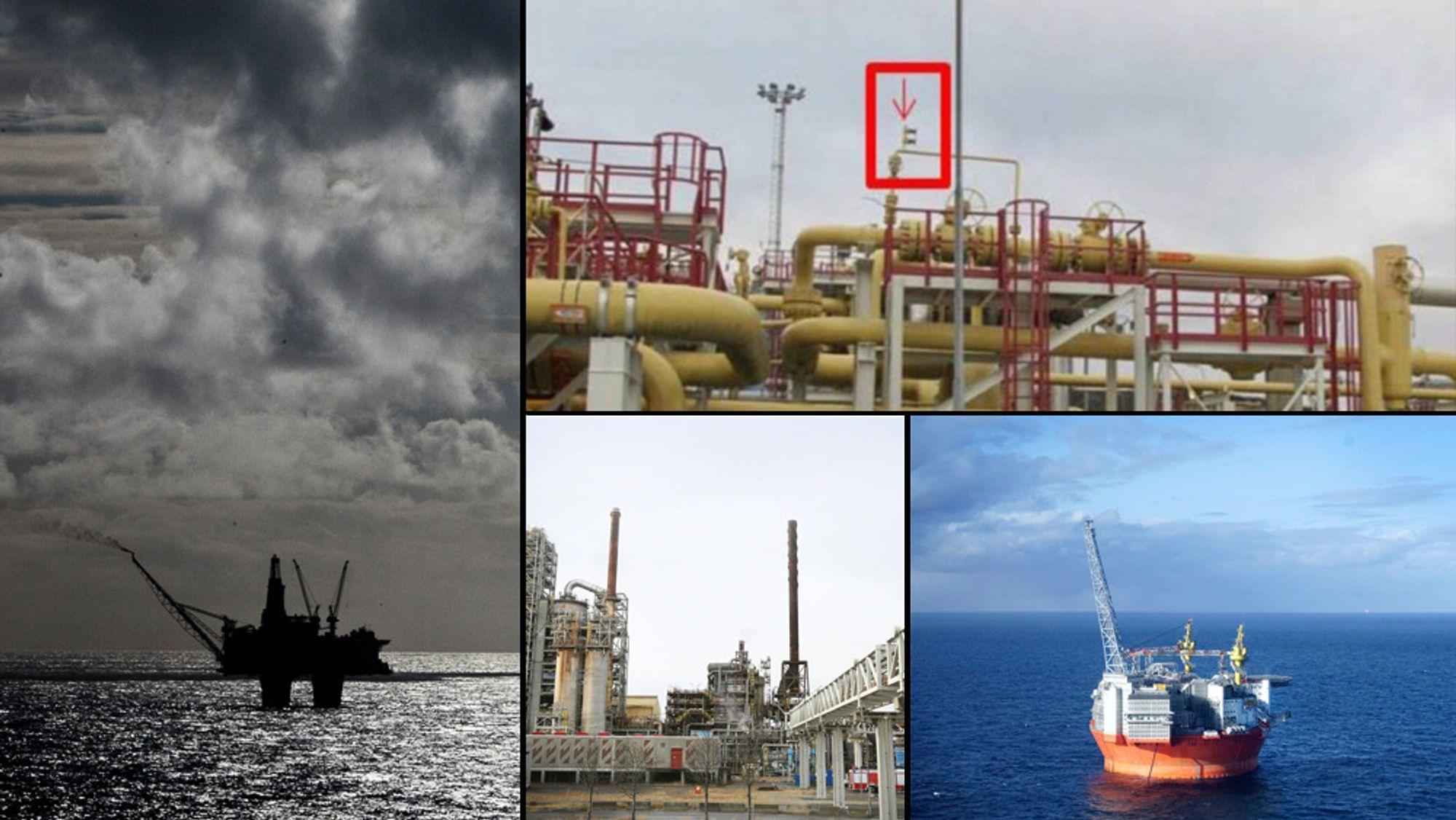 Petroleumstilsynet gransket et rekordhøyt antall alvorlige hendelser i fjor, inkludert ett dødsfall. Til tross for at de i april ga et varsku til oljebransjen om at sikkerhetsnivået var på vei ned, har ulykkene bare fortsatt. Nå ber flere organisasjoner om at Ptil blir gransket. –Ikke opp til oss, sier Ptil.