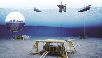 Subsea har bransjen, sammen med DNV GL, vunnet det første slaget i kampen mot dokumentasjonstyrraniet. Nå vurderer bransjen om tankesettet kan flyttes topside.