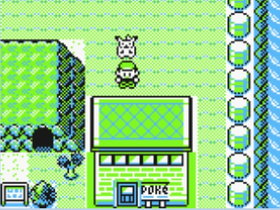 Pokémon Yellow begynte det hele.