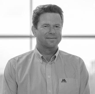 Vant fornyet tillit: Datametrix og Eivind Hauglie-Hanssen.