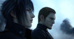 Nå må du passe deg for Final Fantasy XV-spoilere