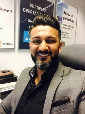 Wali Khan ble møtt av flere arbeidstakere som etterlyste en sertifisering på hans kunnskaper om prosjektledelse. Det fikk han inn på et PRINCE2-kurs, og få uker etter hadde han sertifisering hånden og ny jobb.
