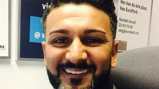 Wali fikk avslag på avslag i jobbsøkingen. Dette kurset landet drømmejobben hans.
