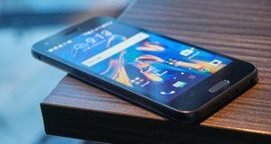 Test: HTC One A9S