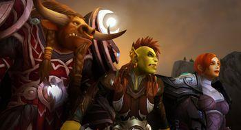 World of Warcraft er 12 år