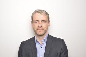 INVOLVERT I ARBEIDET: Avdelingsdirektør i operativ avdeling, Jan Petter Steinland.