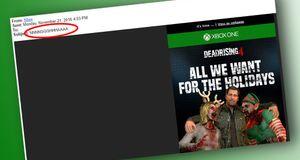 Microsoft beklager «rasistisk» julehilsen