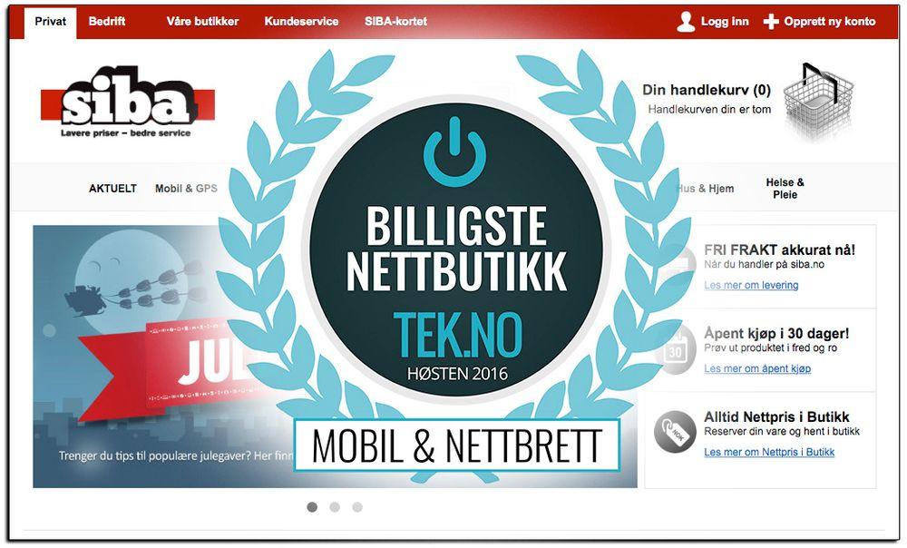 581776ac Les om Proshop.nos vei til å bli Norges billigste datanettbutikk lenger ned  i saken.