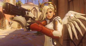 Blizzard jobber med et uannonsert førstepersonsspill