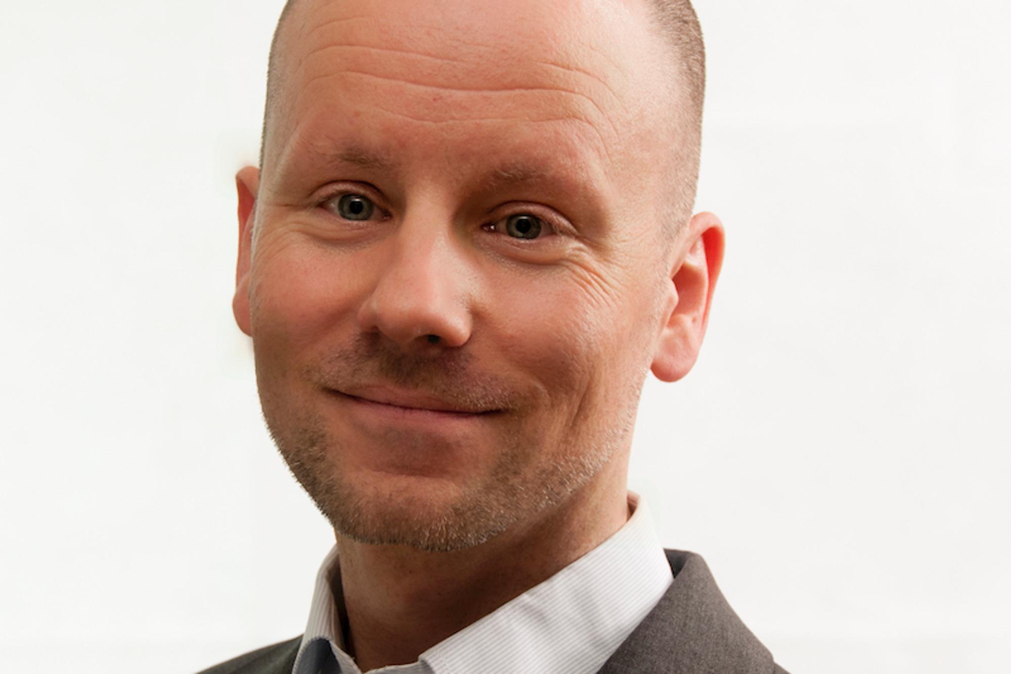 Rune Johannesen i Digitaltalenter.