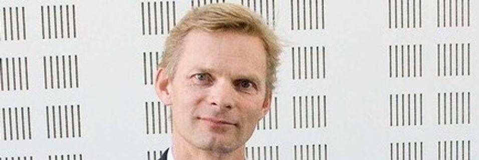 Øyvind Husby, direktør for Samfunnskontakt i TDC Get, er ikke overrasket over Konkurransetilsynets reaksjon overfor Telenor.