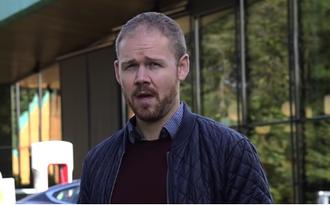 Lars Lunde Birkeland er markedsdirektør i det norske sikkerhetsselskapet Promon.