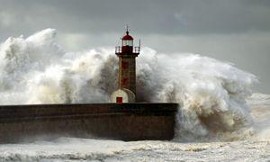 Sikker varsling når katastrofen inntreffer