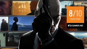 Hitman: The Complete First Season.