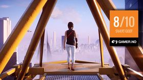 Mirror's Edge: Catalyst.