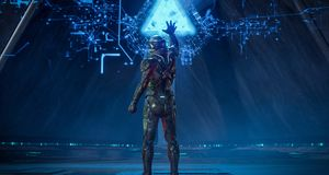 – Mass Effect Andromeda er det største BioWare-spillet noensinne