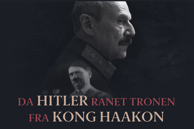 """HISTORIEN"