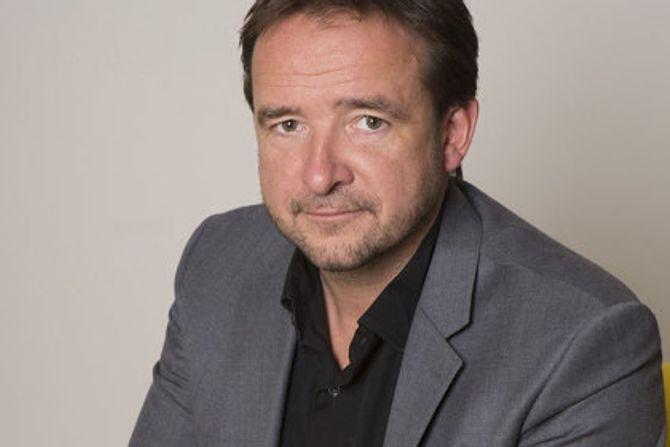 MORTEN MICALSEN, direktør for MTG TV og TV3-kanalene.